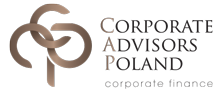 Corporate Advisors Poland Logo